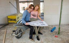 Как пережить капитальный ремонт в квартире?