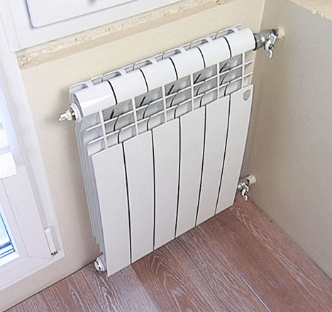 Биметаллические радиаторы: правильный выбор для обогрева вашего дома