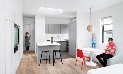 Капитальный ремонт дома или квартиры — какие работы стоит делать?