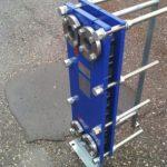 Теплообменник для эффективного обогрева помещений