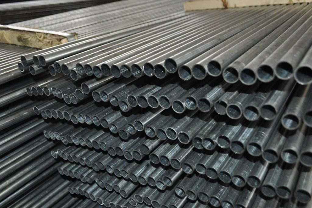 Применение стальных бесшовных труб