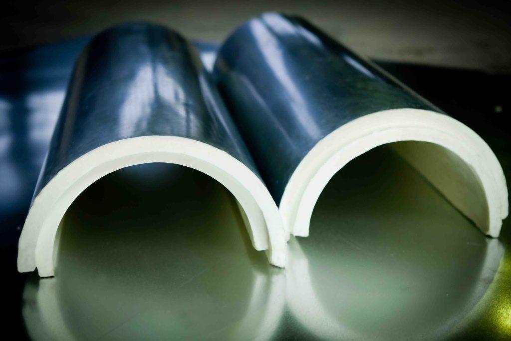 Характеристики пенополиуретановой изоляции для трубопроводов