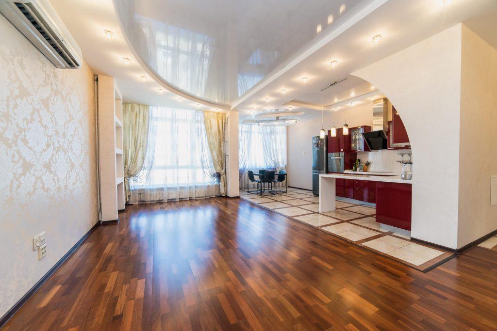 Ремонт квартир и других помещений