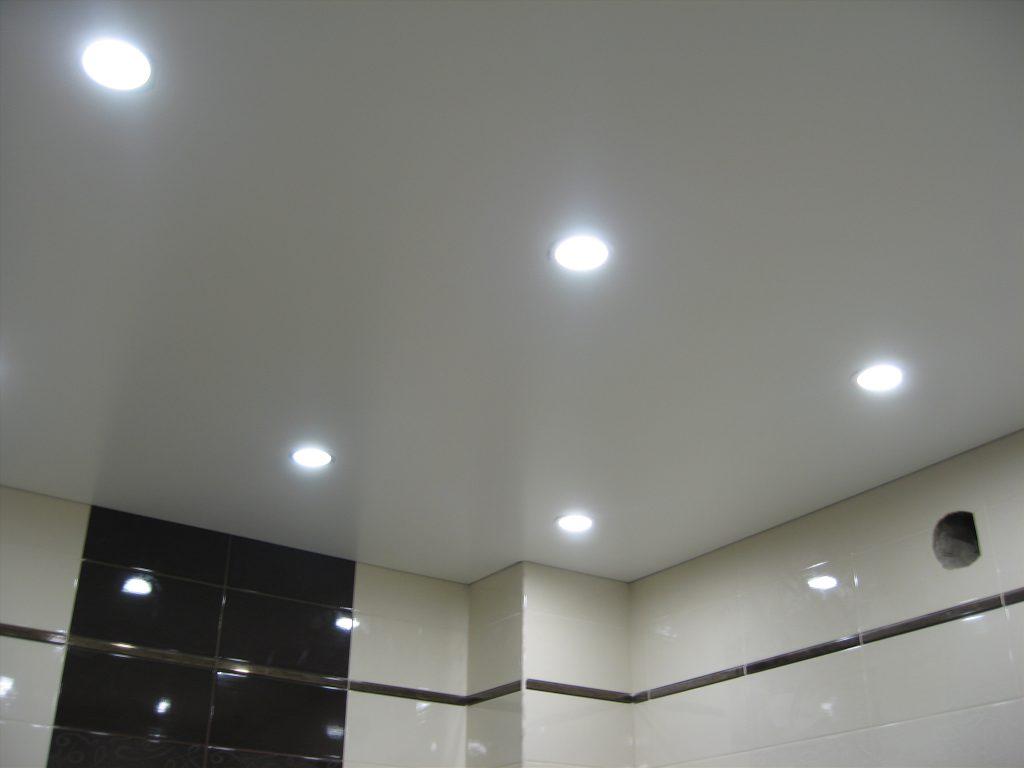 Светодиодные светильники и электрооборудование