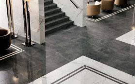 Керамическая плитка и керамогранит