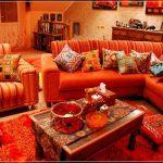 Богатство индийского стиля интерьера
