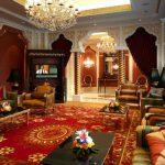 Изысканность арабского стиля в интерьере