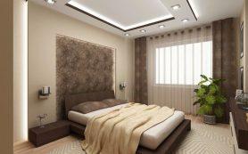 Как освежить спальню или косметический ремонт