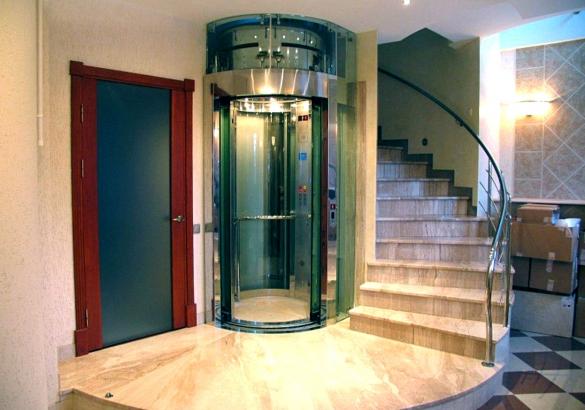 Коттеджные лифты — вложение в собственный комфорт
