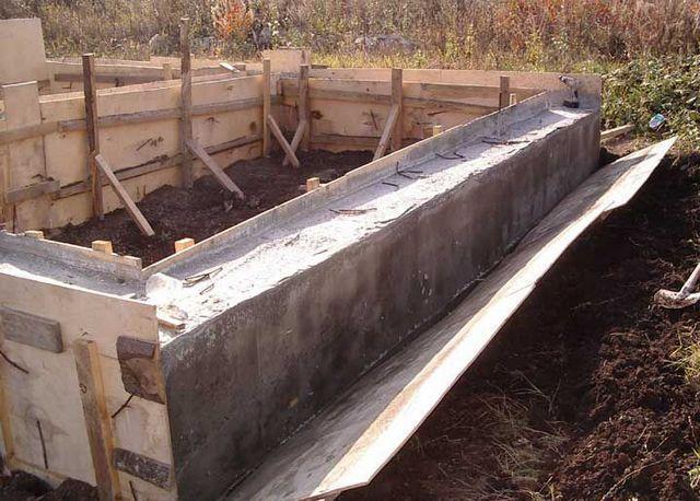 Правильный демонтаж опалубки, залог долгого срока службы конструкции