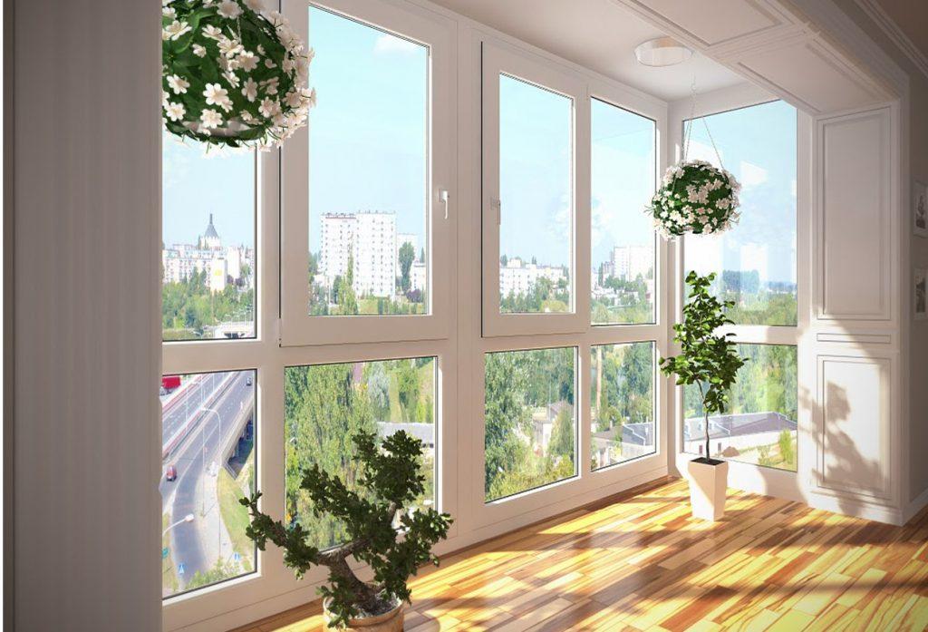 Основные аспекты при выборе и установке пластикового окна