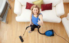 Клининг и химическая чистка мягкой мебели