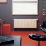 Использование радиаторов для отопления