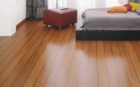 Как отремонтировать деревянные полы самостоятельно