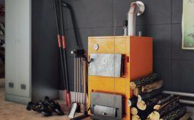 Принципы работы твердотопливных котлов с пиролизным горением