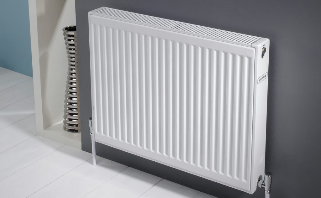 Выбор радиаторов для отопления