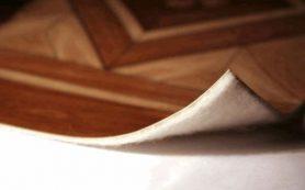 Линолеум, достоинства и виды материала