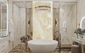 Ремонт ванной в квартире: дизайн, планировка, монтаж
