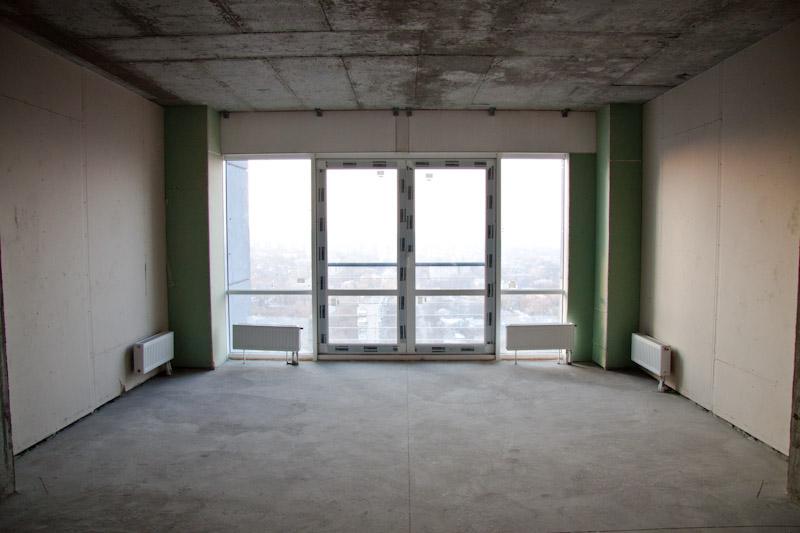 Основные этапы работ при ремонте комнаты