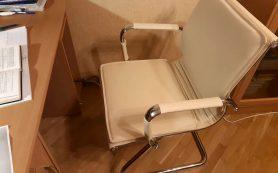 Бюрократ (BURO) Кресло офисное СН-993-Low: общая характеристика