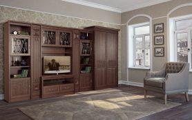 Подбор мебели для гостиной