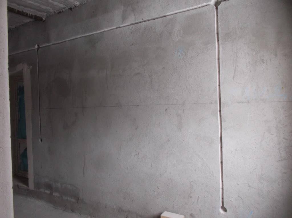 О тайнах, сокрытых внутри стен. Электропроводка квартир