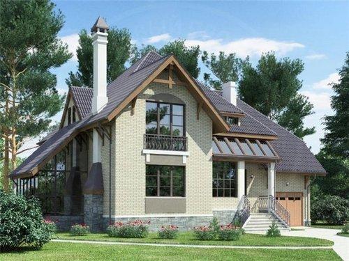 Мнение: Почему деревянный дом дороже каменного?