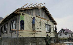 Сбербанк удвоил выдачу ипотеки на индивидуальные дома