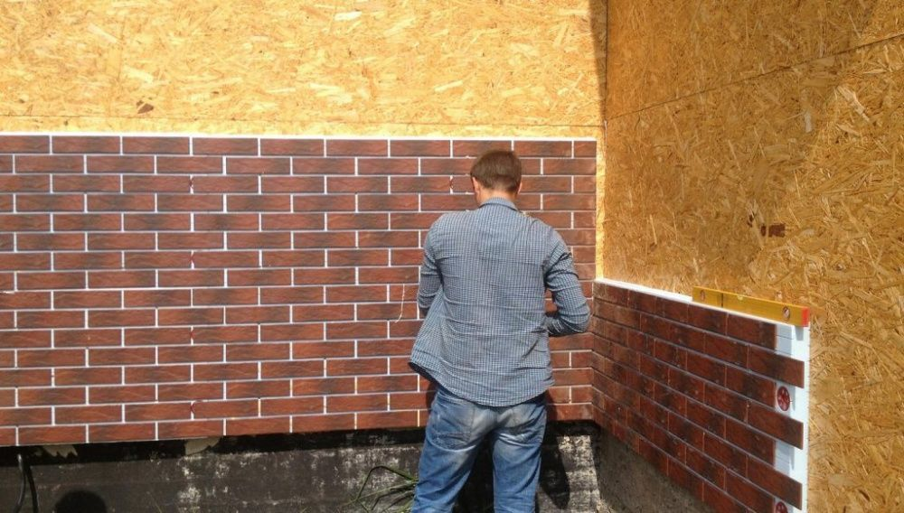 Фасадные термопанели с клинкерной плиткой, залог уюта и красоты вашего дома
