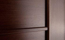 Важные особенности выбора шпонированных дверей