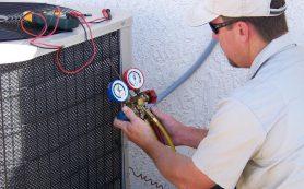 Компания service-conditioners.pro: заправка климат-оборудования от профессионалов