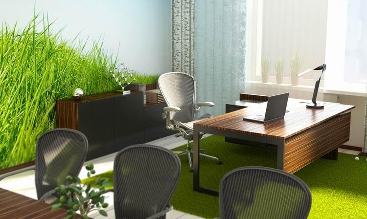 Выбираем офисную мебель по Фэн-Шуй.