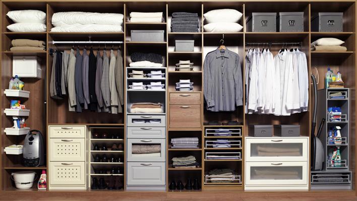 Как выбрать шкаф купе