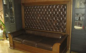 Мебель в стиле «сталинского ретро»