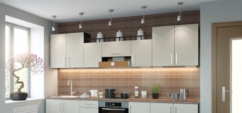 Выбор мебели для кухни: от планировки кухни до подбора кухонного гарнитура