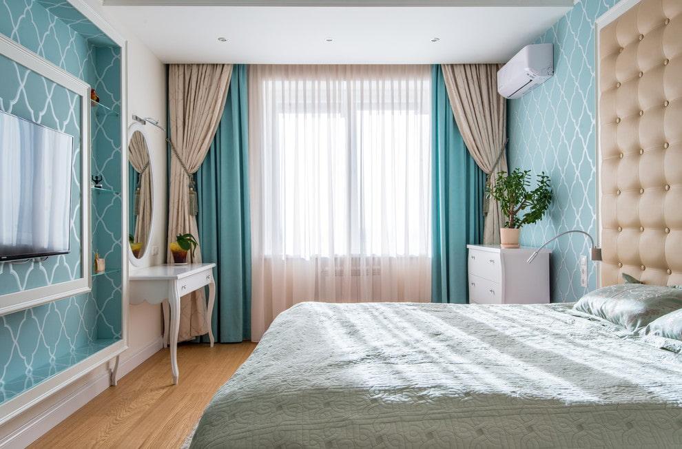 Дизайн штор, декор интерьера тканями