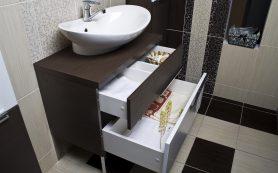 Мебель для ванных комнат: как сделать правильный выбор