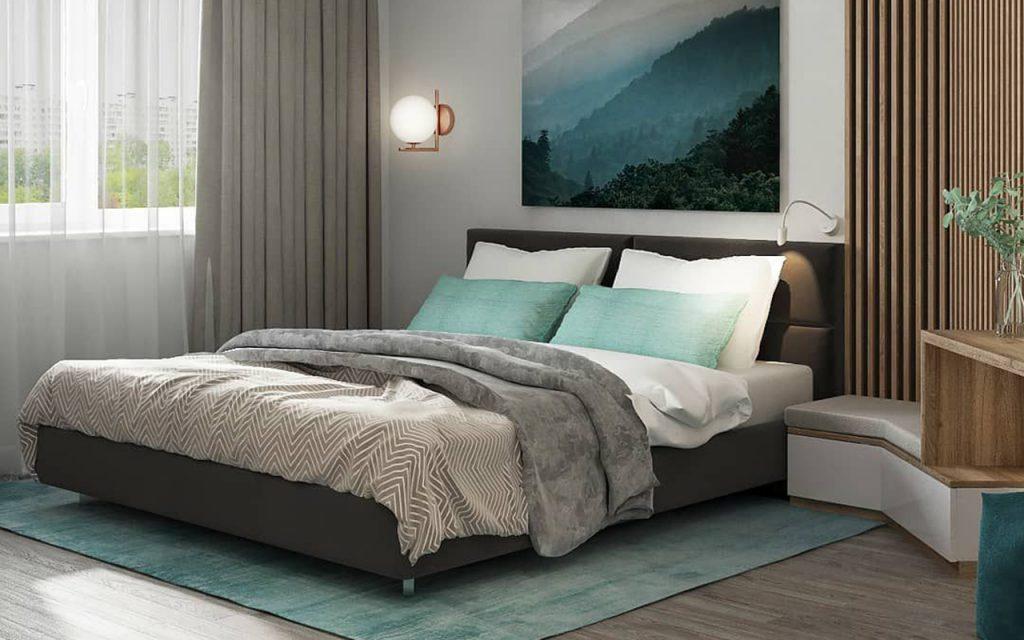 Кровати, которые мы выбираем