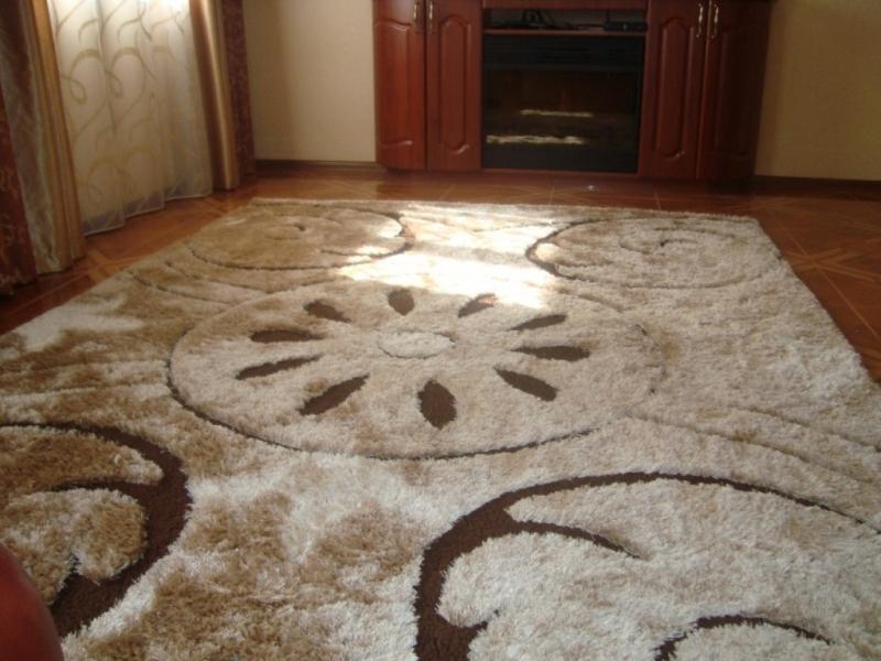 Полезные советы по эксплуатации ковров
