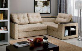 Как правильно выбрать угловой диван для интерьера?