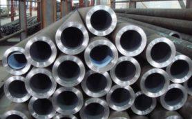 Использование труб в строительной области