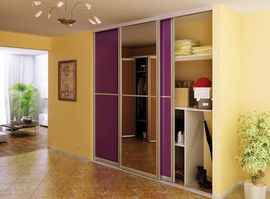 Встроенная мебель на заказ — когда она и когда не лучший выбор для вашего интерьера?