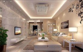 Световое оформление квартиры