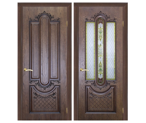 Особенности межкомнатных дверей