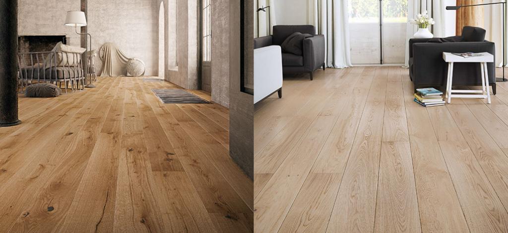 Как выбрать деревянное покрытие, которые прослужит долго