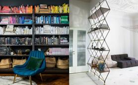 По полочкам: расставляем декор как дизайнер