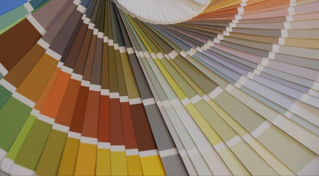 Как делать выкрасы и зачем это нужно