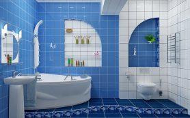 Ошибки при ремонте ванной: чего бояться