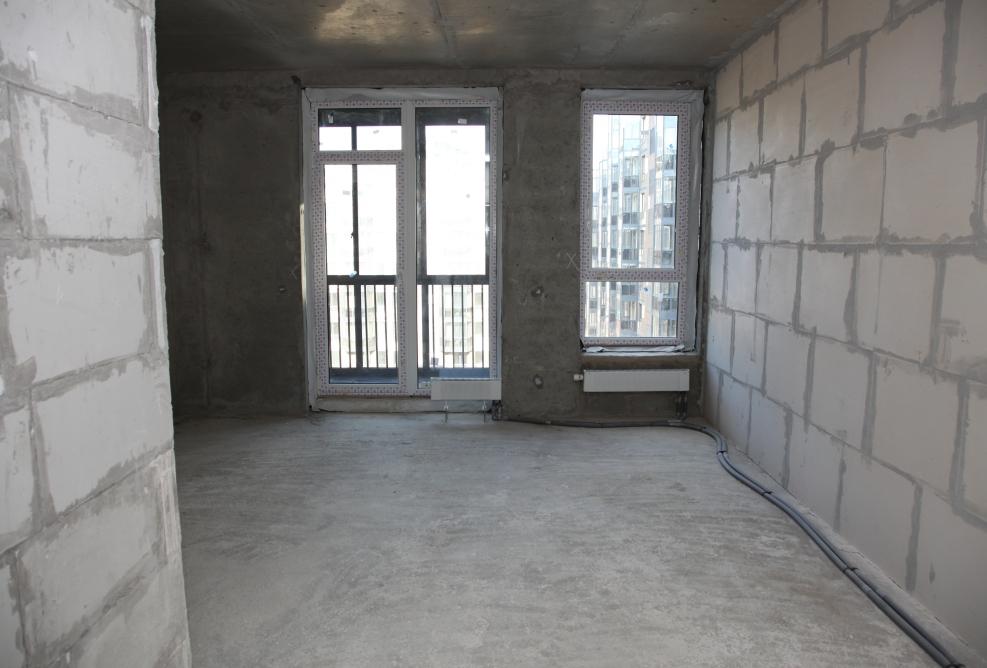 Что нужно делать при въезде в квартиру в новостройке?