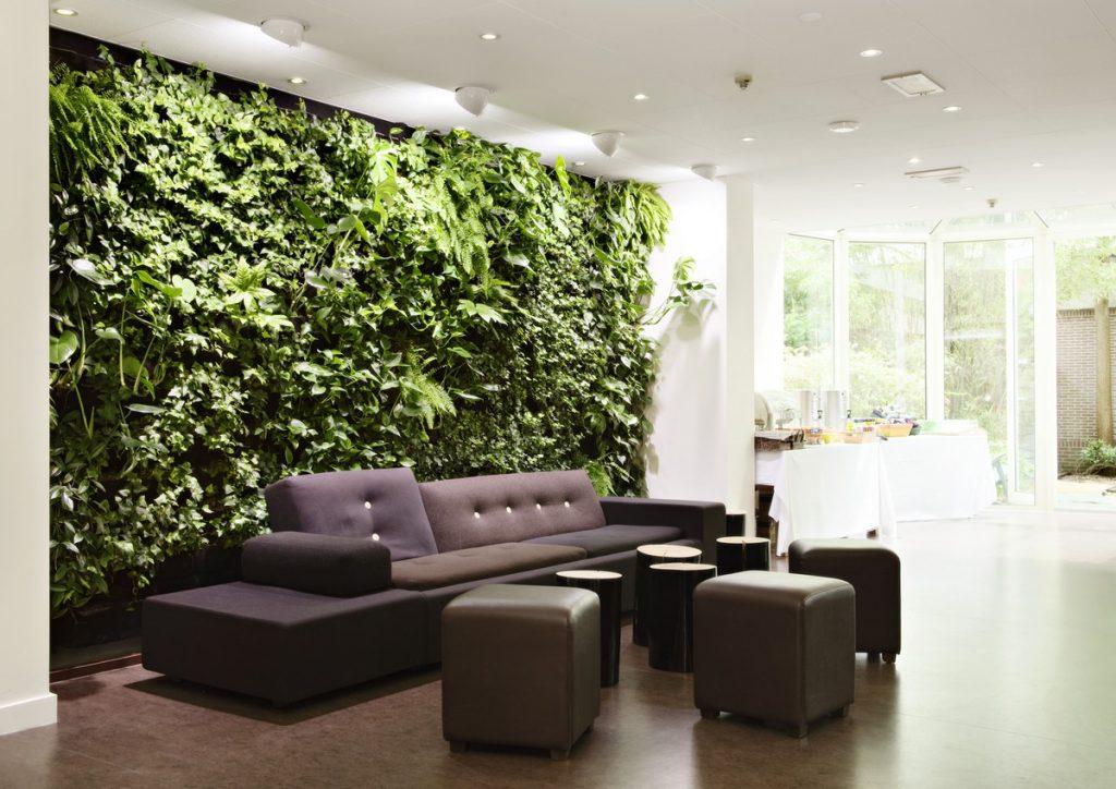 Экоремонт – экологические материалы для ремонта квартиры